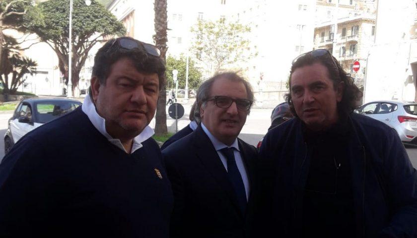 """Casciello (Forza Italia) a sostegno de pescatori marittimi professionali: """"Il Governo intervenga per un vero piano di sviluppo economico"""""""