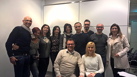 CID Campania: ecco i nominativi del nuovo coordinamento infermieri