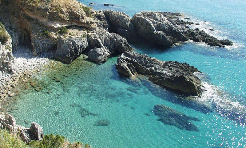 Il mare del Cilento è straordinario! La conferma dall'Arpac