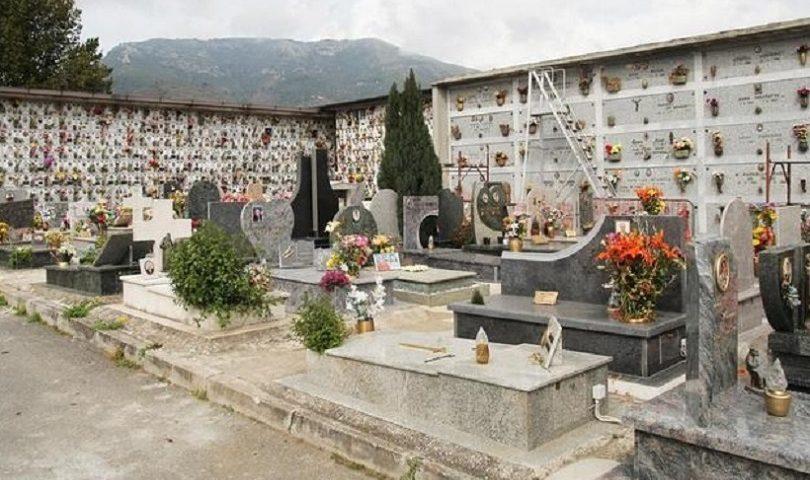 Cimitero di Salerno, scatta il servizio di vigilanza notturna. Intanto il 20 maggio si decidono le graduatorie finali per i bandi delle edicole funerarie e dei 36 loculi