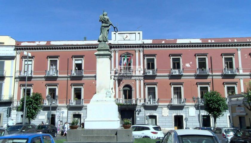 Pagani, nuova tegola sull'amministrazione Sessa: si dimette Bonaduce