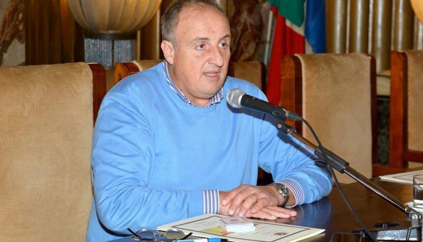 Comune di Salerno: Naddeo lascia la presidenza della commissione sport, politiche giovanili e innovazione