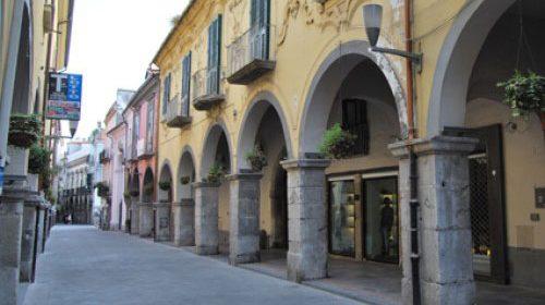"""A Cava de'Tirreni """"Benvenuta Primavera 2019"""": quattro date e musica dal vivo"""