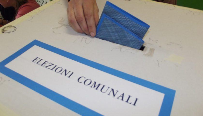 Angri e Pagani al voto, affluenza bassa rispetto al primo turno