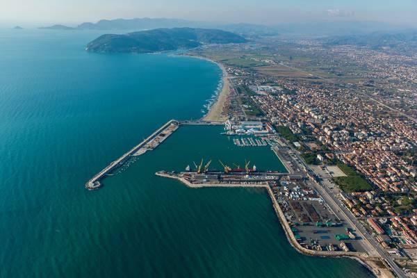 Porti: sono sempre più digitali, Genova pioniera