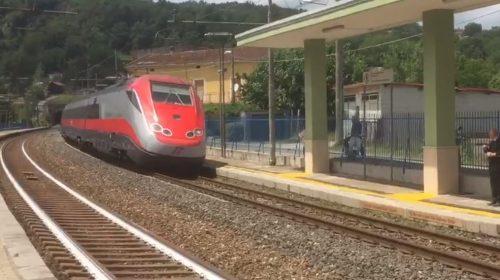 Alta velocità, da domani torna il treno Milano/Sapri