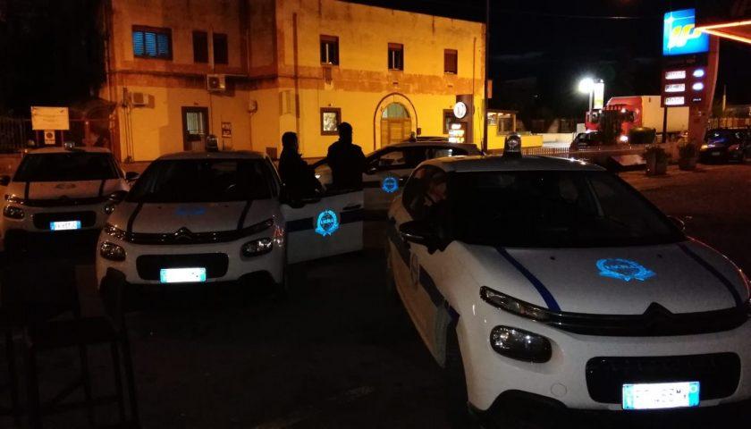 Pontecagnano: sventato nella notte furto di carburante all'interno dell'ex sede Automar Logistics