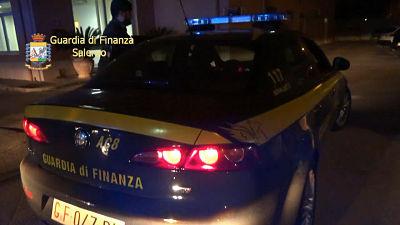 Nei guai ex assessore comunale di Nocera Inferiore: sequestro da oltre un milione di euro