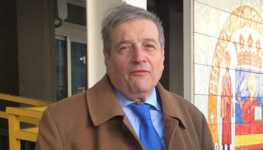 Servizio 118, tagli convenzionati e tagli in busta paga: D'Angelo chiede chiarimenti
