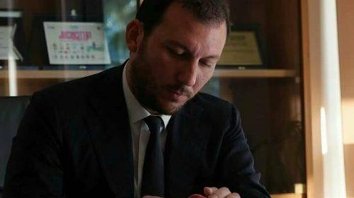 NOCERA SUPERIORE, SCARSI RISULTATI SULLE ATTIVITÁ: CUOFANO 'LICENZIA' L'ASSESSORE BATTIPAGLIA