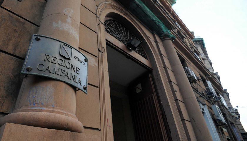 Masterplan litorale Salerno sud: firmato in Regione Campania il protocollo d'intesa