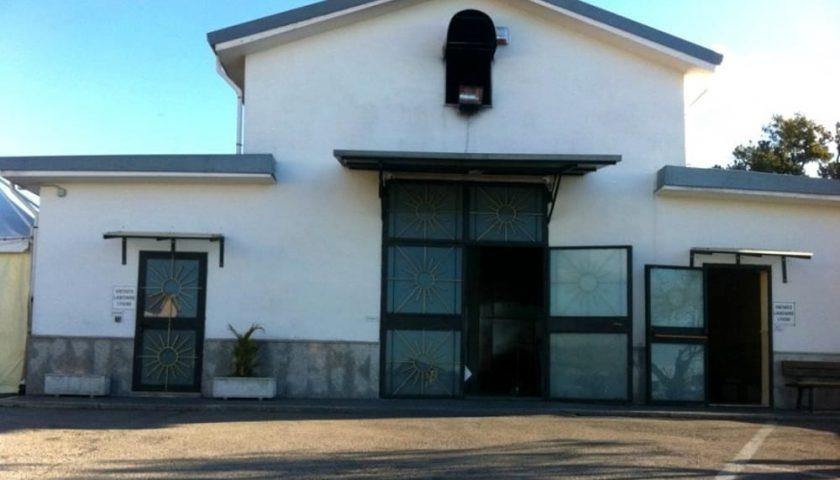 Montecorvino Pugliano, riapre l'impianto per le cremazioni
