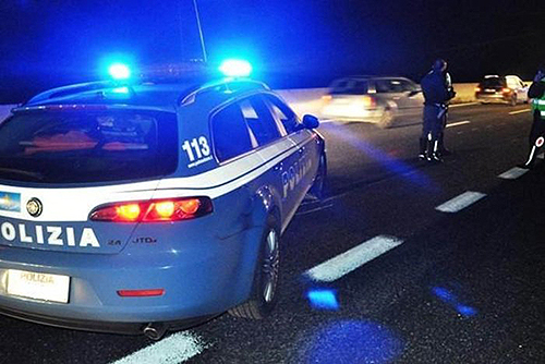 Assiste all'incidente sul raccordo: muore 60enne di Pellezzano