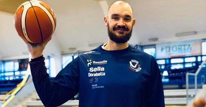 """Virtus Arechi, coach Menduto: """"La squadra è pronta per la post season"""""""