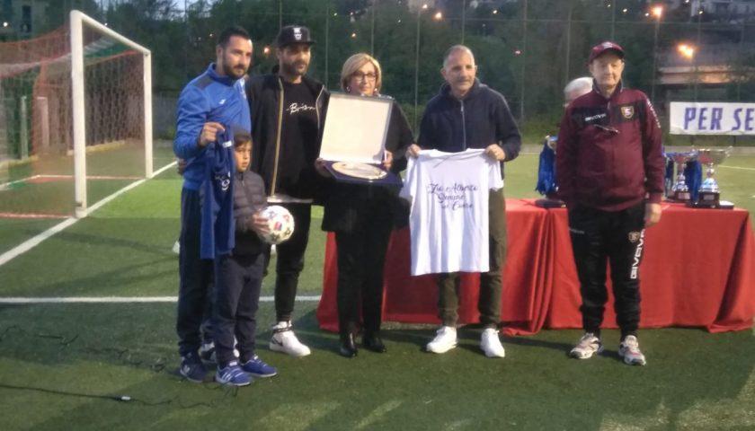 """Il Benevento vince il quarto Memorial """"Alberto Massa"""""""