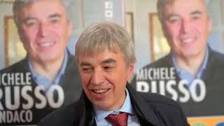 Scafati: intervista al candidato sindaco Michele Russo