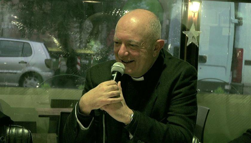 Papa Francesco ha scelto: Monsignor Andrea Bellandi è il nuovo Arcivescovo di Salerno