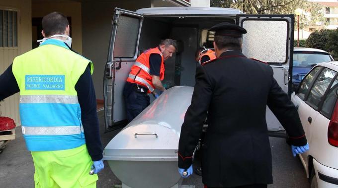 Scafati: trovato morto in casa, il cadavere era in decomposizione