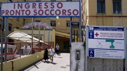 Loreto Mare: pinza dimenticata in addome dopo intervento