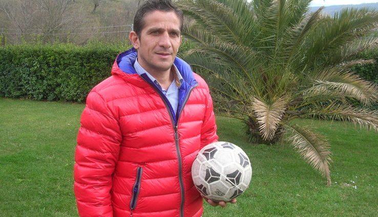 """L'ex Pasquale Luiso: """"Salernitana, non puoi abbassare la guardia"""""""