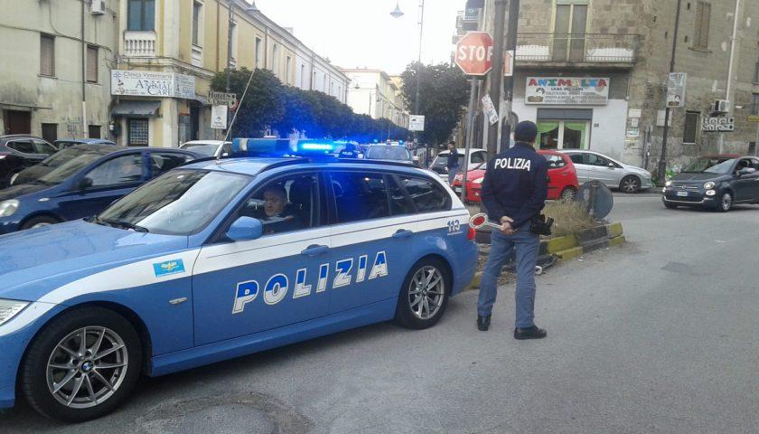 """Nocera Inferiore: la Polizia esegue numerosi controlli nelle zone della """"movida"""" nel fine settimana"""