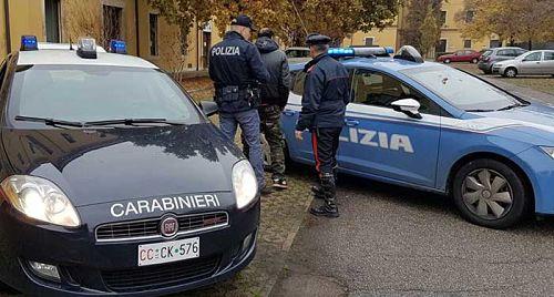 Colpo all'Ubi banca di Battipaglia, banditi in fuga con un bottino da 30mila euro