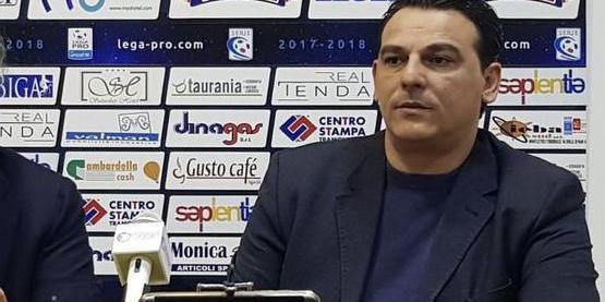 Il presidente nel mirino, Pagani contro Trapani