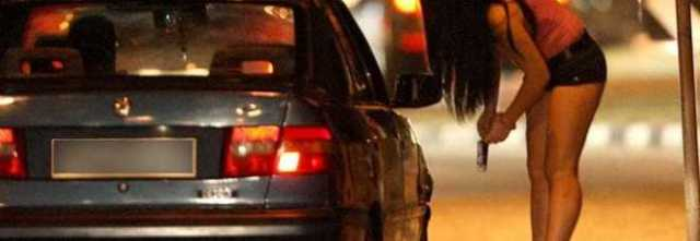 Pontecagno, blitz anti-prostituzione in litoranea: daspo alle squillo, clienti multati