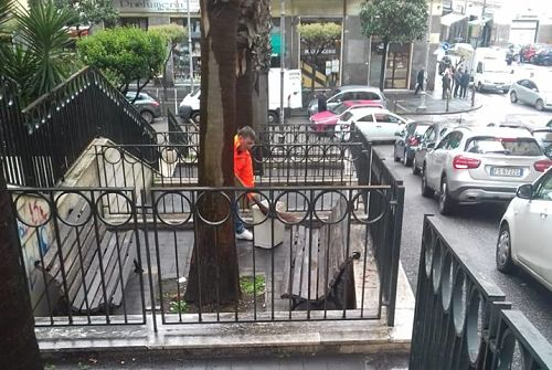 «Se tutti facessero la propria parte…», replica del Sindaco di Salerno