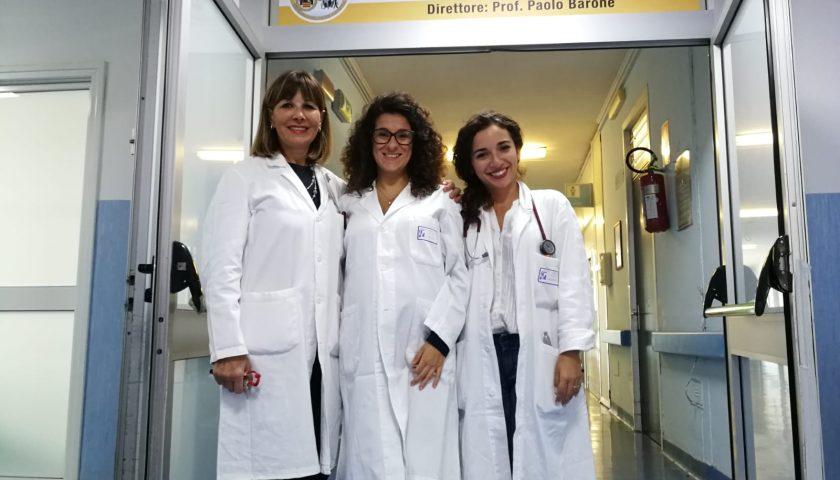 Onda premia il Centro Sclerosi Multipla del Ruggi di Salerno
