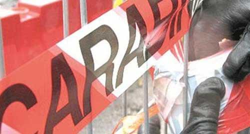 Lottizzazione abusiva: sigilli a 30 villette di Palinuro