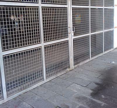 Metro allagata a Torrione, disagi per i viaggiatori