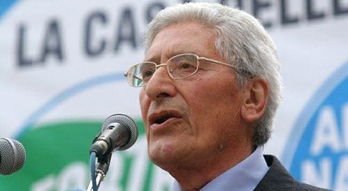 I socialisti uniti e il Sindaco Dc Salzano ricordano Vincenzo Giordano