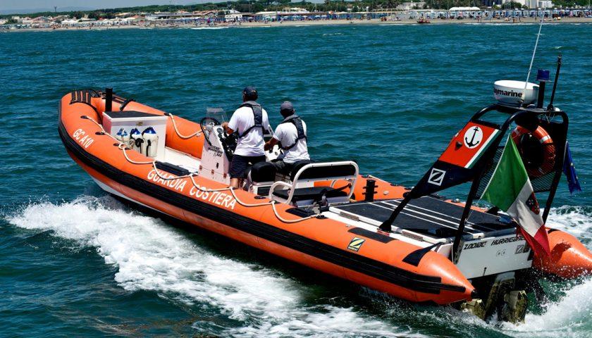 """Guardia Costiera: operazione """"Mare Sicuro 2019"""""""