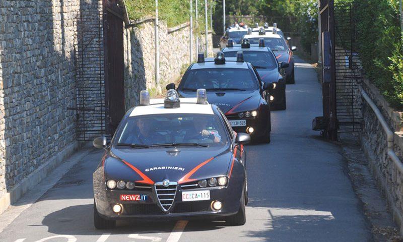 Camerota: 12 arresti per corruzione e appalti truccati. Nei guai ex sindaco, ex assessori ed ex consiglieri comunali
