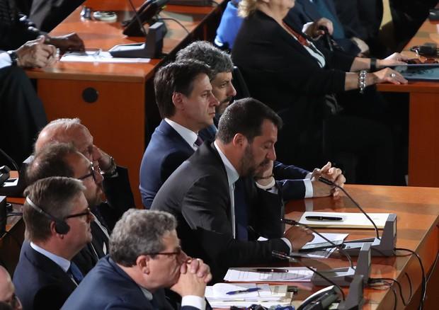Strage Capaci, Salvini: 'Dopo nulla fu come prima'