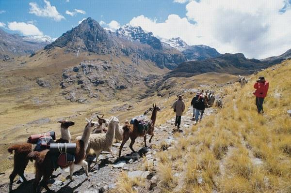 Destinazione Perù, novità per amanti archeologia e natura
