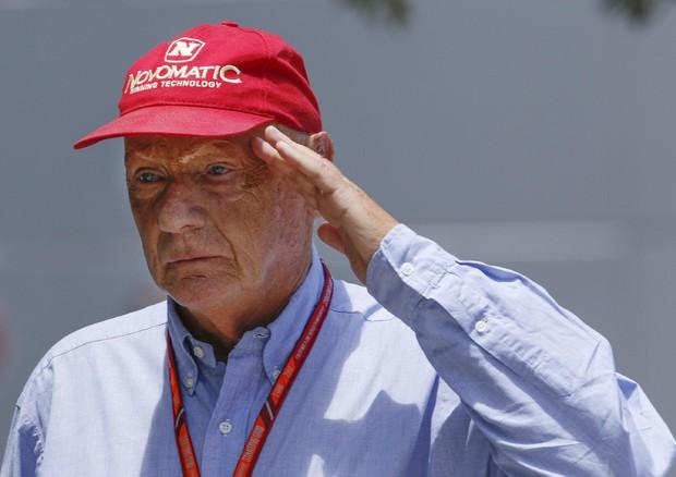 Morto Niki Lauda, leggenda della F1