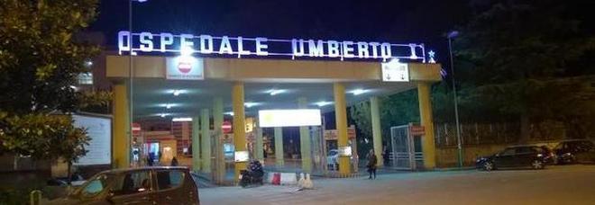 Ospedale di Nocera: troppa attesa, pugni e calci all'ufficio ticket