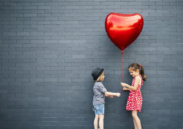 Da pediatri 5 regole salva-cuore, la cura inizia da piccoli