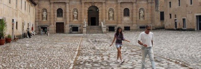 Ufficializzata la gara da sei milioni per il restauro della Certosa di Padula