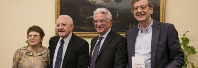 «Salerno Letteratura» rilancia: 63 incontri e Pulitzer Powers