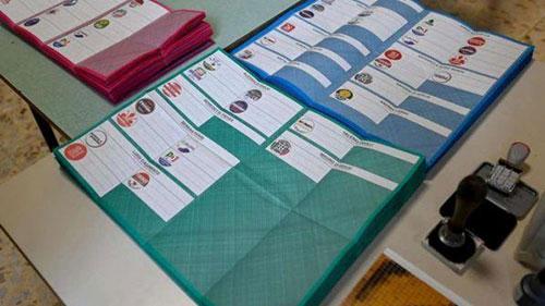 Elezioni Europee e Amministrative: le affluenze ai seggi
