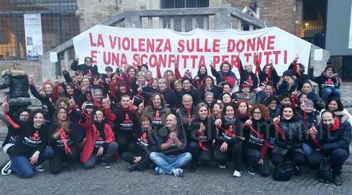 Piano di Zona S2: il 17 maggio a Cetara e Vietri studenti in piazza con un flash mob contro la violenza di genere