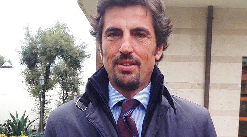 """Cantalamessa risponde a De Luca: """"La Lega non si ammoscerà, piuttosto pensi ad amministrare la regione"""""""