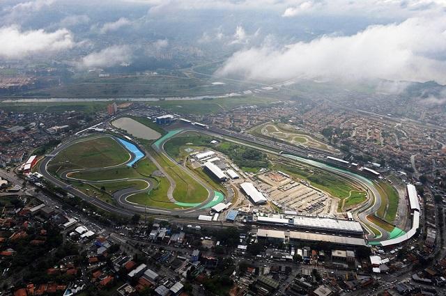 F1, il GP del Brasile trasloca: Abbandonata Interlagos, si correrà a Rio de Janeiro dal 2020