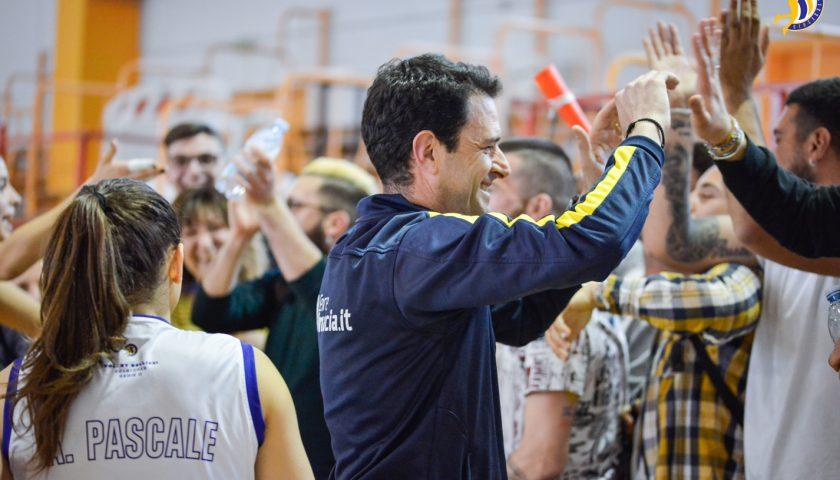 Bellizzi va ad Ischia per provare a chiudere la serie. Coach Meneghetti: «Trasferta difficile, servirà grande concentrazione»