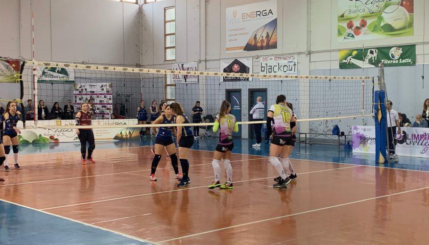 Polisportiva Salerno Guiscards, il team volley chiama a raccolta gli sportivi salernitani per gara 2