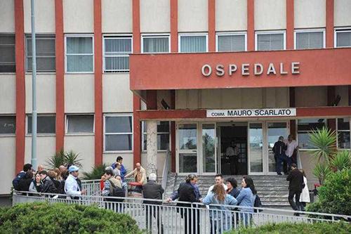 Ospedale di Scafati: al via i lavori per le nuove sale operatorie