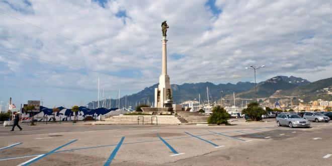 Sabato 25 maggio Piazza della Concordia a Salerno diventa Piazza della Salute